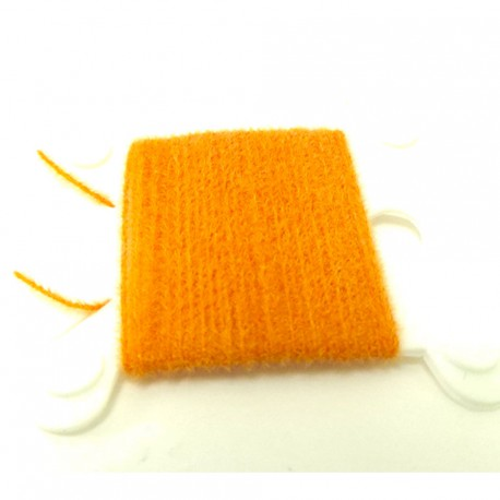microchenille naranja
