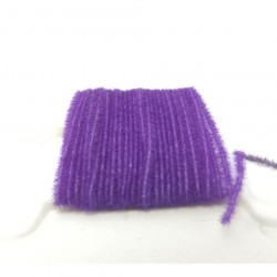 microchenille purple