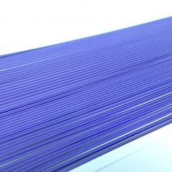 Quill sintetico purpura
