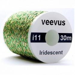 Veevus iridiscente 11 oliva