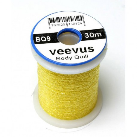 Veevus body quill BQ9