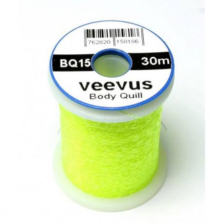 Veevus body quill BQ15