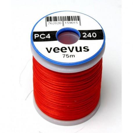 Veevus Power thread PB4