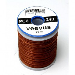 Veevus Power thread PB6
