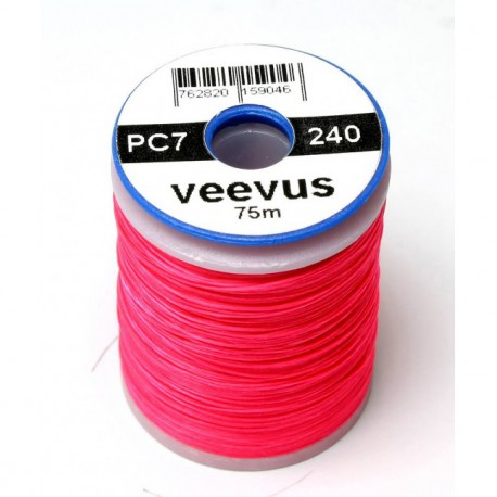 Veevus Power thread PB7