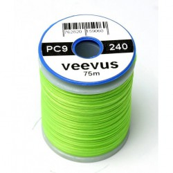 Veevus Power thread PB9