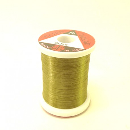 UTC Ultra Thread olive