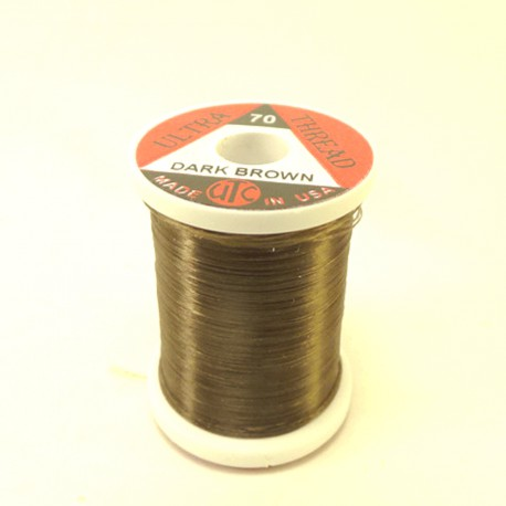 UTC Ultra Thread dk. brown
