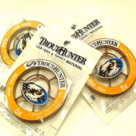 Tippet TroutHunter 5.5X