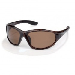 gafa polarizada VISION X-SPIDER brown