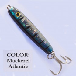 Amulet Diamond 50gr mackerel atlantic