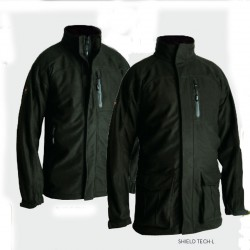 Chaqueta Shield Tech-L talla L