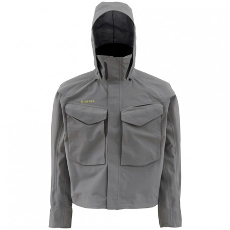 Guide jacket Iron M