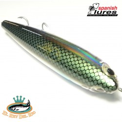 Sparrow 90 Striped shad