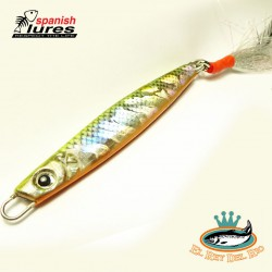 Jig Caión magic chart 25gr