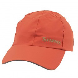 Gorra G4 Goretex Simms Fury Orange