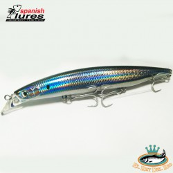 Mesias 140 26gr striped shad