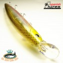 Mesias 110S ghost shad