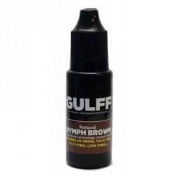 Barniz UV Gulff natural nymph brown