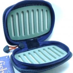 caja tela fishpond