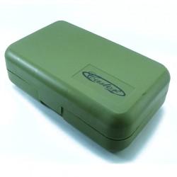 caja castor m651