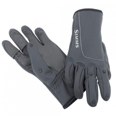Simms Guide Windbloc flex glove M