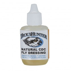 Aceite CDC Trout Hunter