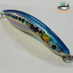 Salmo Wave 7cm blue sardine