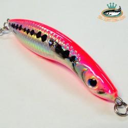 Salmo Wave 7cm pink sardine