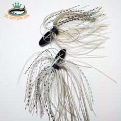 punch skirt ghost shad