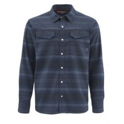 camisa coldweather olive L