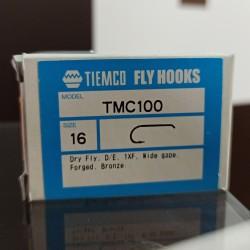 TMC100 nº16 100un