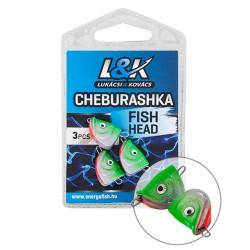 Cheburashka pez 16g