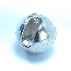 cabeza tungsteno 2.8 plata