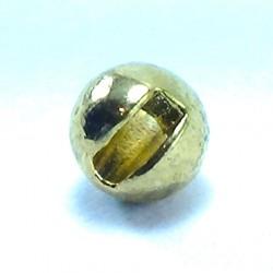 cabeza tungsteno 3.8 oro