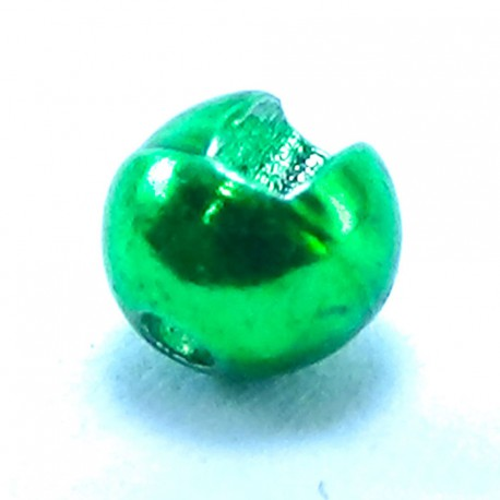 cabeza tungsteno 3.8 verde