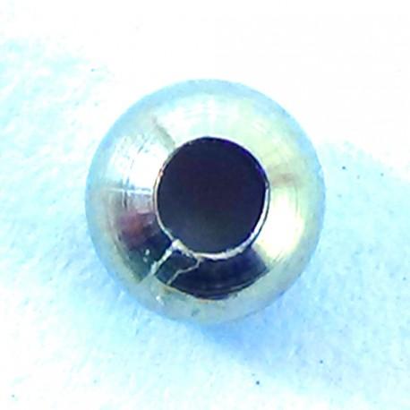 cabeza standar 2.8 plata