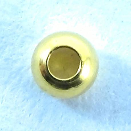 cabeza standar 3.8 oro