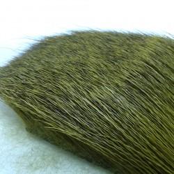 pelo de ciervo HARELINE oliva
