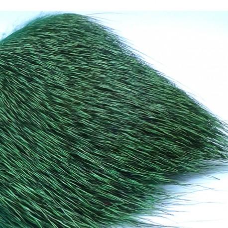 pelo de ciervo HARELINE verde