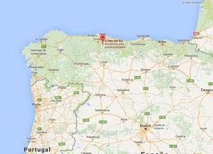 tienda de pesca online asturias