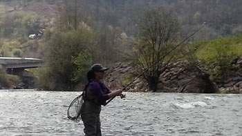 blog tienda de pesca online